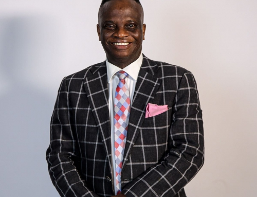 Understanding the anointing – Rev. K.O. Agyeman (23-06-2019)
