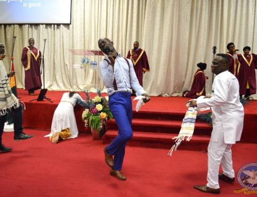 Worship Service 02-12-2018