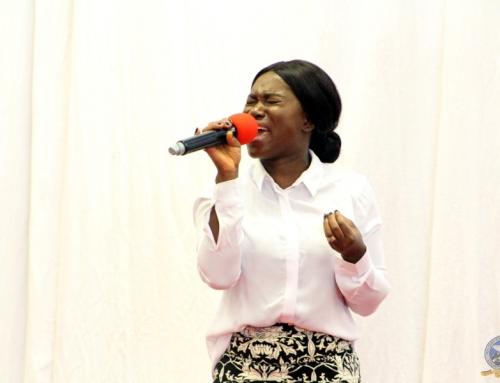 Worship Service 07-04-2019