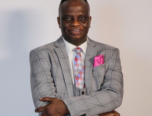 Bringing back the presence of God into our churches – Rev. K.O. Agyeman (09-06-2019)